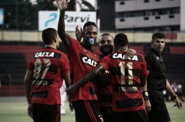 Reinaldo Lenis tiene 25 años de edad. Foto: Sport Recife Twitter