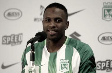 "Reinaldo Lenis: ""Estamos mentalizados en sacarlos tres puntos"" | Foto: Diario AS"