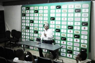 Atlético Nacional sigue sin conocer la derrota en la Liga Águila 2017-I. Foto: Juan Camilo Álvarez Serrano