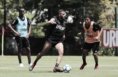 (Foto: Reprodução/ São Paulo FC)