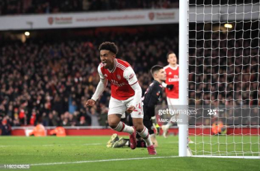 Reiss Nelson: to keep, to sell or to send on loan?