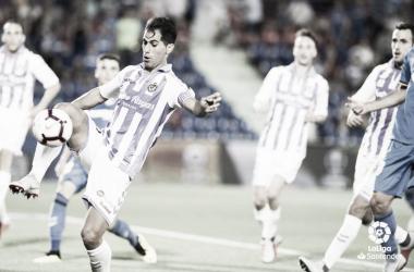 Empate sin goles en la ida // FUENTE: La Liga