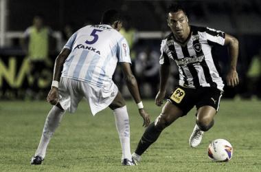 Foto: Vitor Silva/SS Press