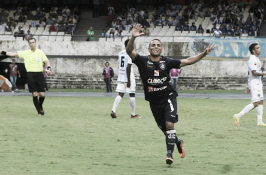Foto: Fábio Will/Ascom Remo