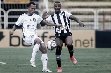 Gol e melhores momentos Remo x Botafogo pela Série B do Campeonato Brasileiro 2021 (0-1)