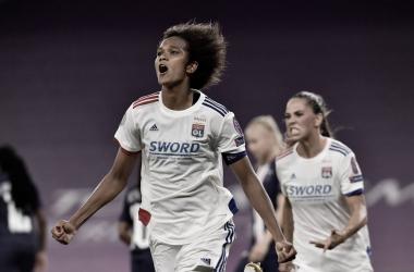 Lyon aumenta freguesia sobre PSG e vai à final da Champions feminina