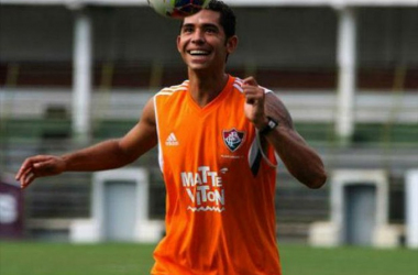 Destaque no Avaí, Renato retorna buscando uma segunda chance no Fluminense