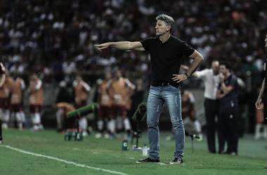 Divulgação\Grêmio FBPA