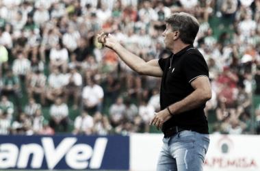 Foto: Rodrigo Rodrigues/Grêmio FBPA