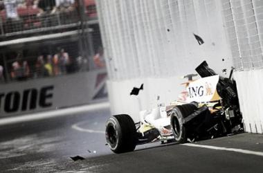 """Massa cree que Fernando Alonso estaba al tanto del plan que provocó el """"Crashgate"""""""