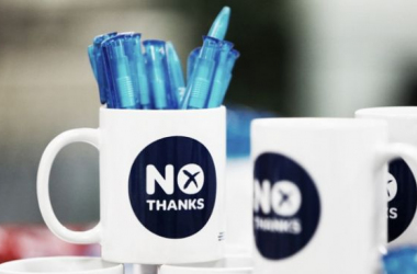 "Renfrewshire vote ""No"" in Scottish Referendum"