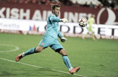 VAVEL Exclusive interview with Fortuna Düsseldorf's Michael Rensing