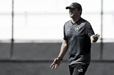 """Ricardo Gomes lamenta revés diante da Ponte Preta: """"Demoramos a entrar no jogo"""""""
