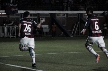 Apesar da goleada, Mauro Matos não dá confronto por decidido
