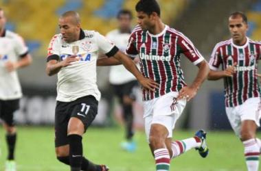 Corinthians valoriza empate no Maracanã e já pensa no jogo contra o Coritiba