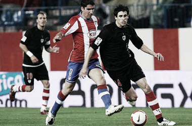 Imagen del encuentro de la 2007/08. | Foto: Athletic Club