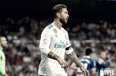 Cristiano Ronaldo no está solo