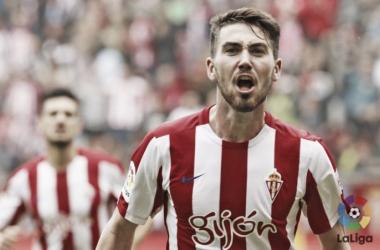 Ocho jornadas y ninguna victoria en el Sporting de Gijón