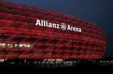 Allianz Arena vio muchas goleadas a favor del Bayern en este año. // (Foto de goal.com)