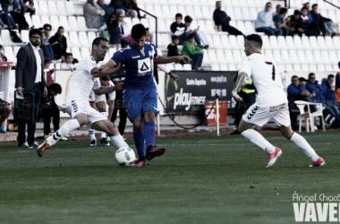 El Rayo Majadahonda oposita al play-off