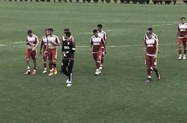 Foto: Info River Plate.