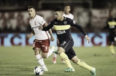 En el último encuentro ante el Globo se repartieron puntos | Foto: Goal