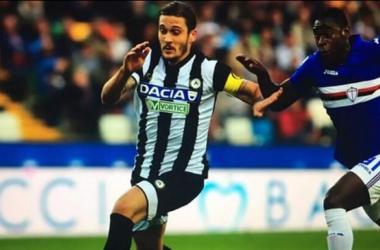 Gabriele Angella (28) tornerà titolare con l'infortunio di Danilo
