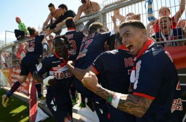 El Mónaco ya es equipo de Ligue 1