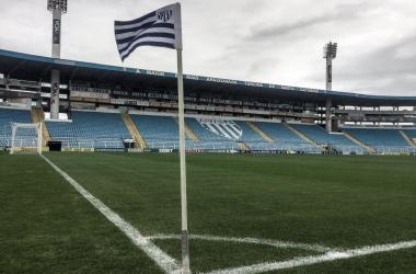 Em ofício à FCF, Avaí afirma que só disputa Catarinense se puder atuar na Ressacada