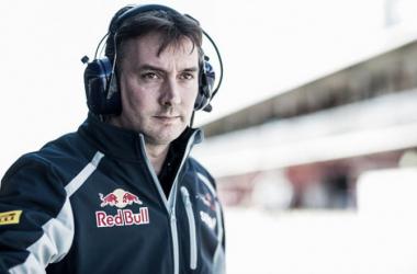James Key cree que faltan recursos en Toro Rosso