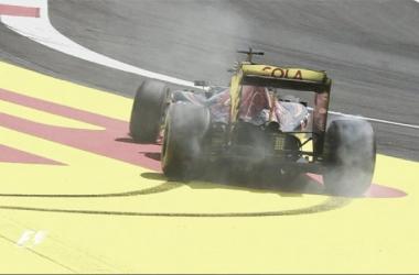 Los Mercedes no dan tregua a sus rivales en Austria