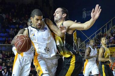 Baloncesto Fuenlabrada 2013: irregularidad, garra y caras nuevas