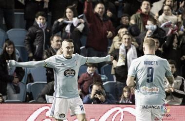 Resumen Celta de Vigo 2016/17: una nueva delantera liderada por Iago Aspas