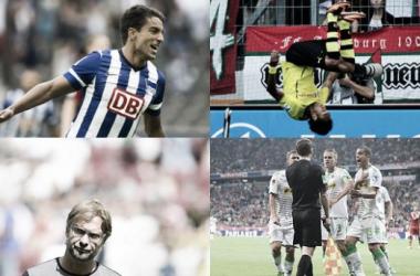 Previa de la séptima jornada de la Bundesliga
