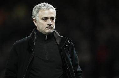 """Mourinho espera superação rápida após eliminação em casa: """"Não temos tempo para dramas"""""""