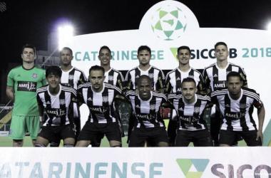 Foto: Divulgação / Figueirense