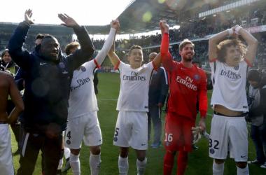 Paris Champion, et maintenant ?
