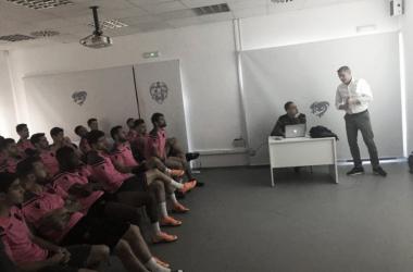El Levante UD ya estudia el VAR
