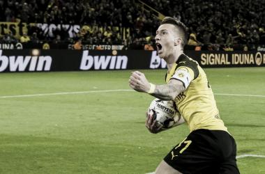 Reprodução/Dortmund