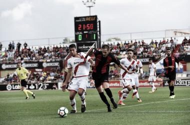 Previa Rayo Vallecano - CF Reus: consolidar los objetivos