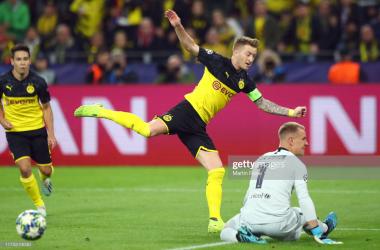 Borussia Dortmund 0-0 Barcelona: As it Happened, UEFA Champions League 2019-20