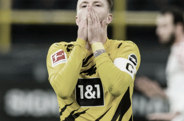 Lamento de Reus, que tras fallar un penalti, se disculpó en declaraciones post partido.