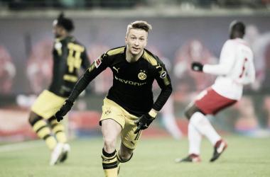 Marco Reus se perfila como posible reemplazo de Batshuayi I Foto: @BVB