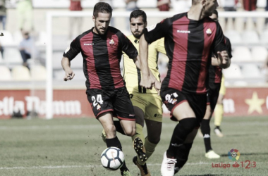 Ojeando al rival: Reus Deportiu, otra permanencia histórica
