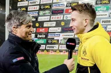 Foto: (Divulgação/Borussia Dortmund)