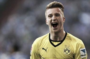 Finalmente, o Dortmund venceu