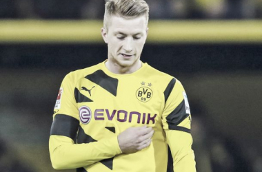 Borussia Dortmund players praise Marco Reus after signing a new deal