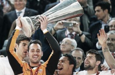 Sevilha vence a Liga Europa: persiste a besta negra das finais