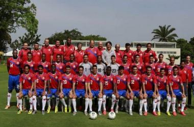 La lista de Costa Rica: 21 debutantes en mundiales y una ilusión
