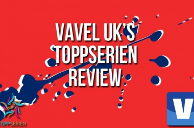 Toppserien week 20 review: Klepp confirm European finish